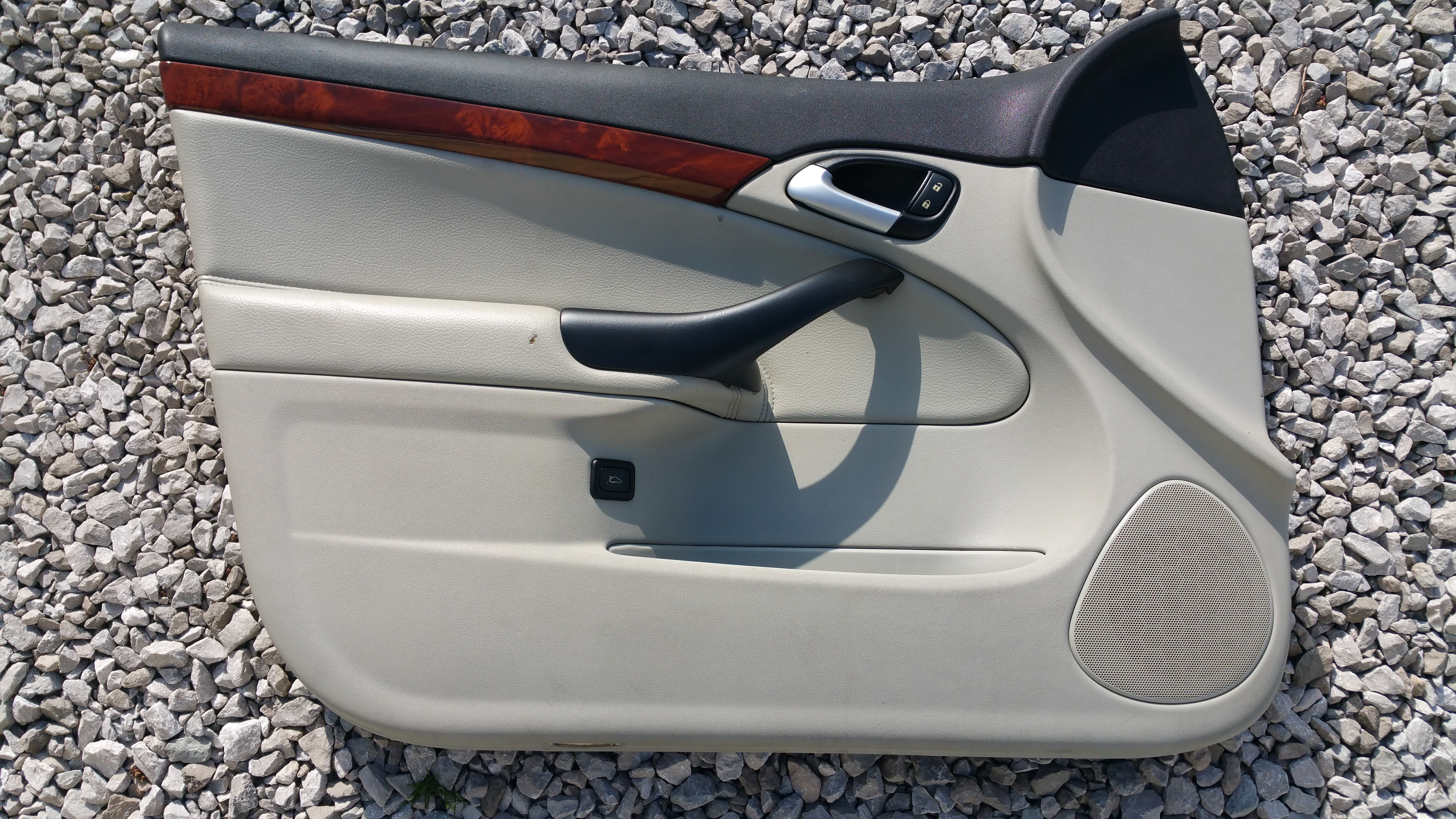 Drivers Door Panel Door Trim Panel Saab 9 3 12757646 Exotic